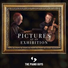 The Piano Guys Pictures at an Exhibition