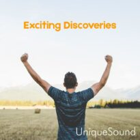 UniqueSound Exciting Discoveries