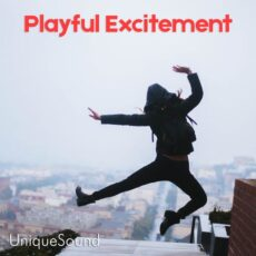 UniqueSound Playful Excitement