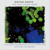 Wayne Gratz The Last Fifteen Years