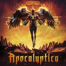 Xtortion Audio Apocalyptica