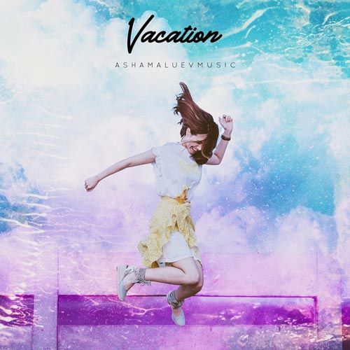 AShamaluevMusic Vacation