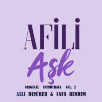 Afili Aşk (Original Soundtrack), Vol.2