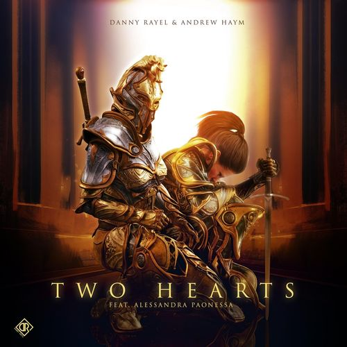 Andrew Haym Two Hearts