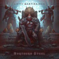 Antti Martikainen Northern Steel