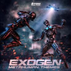 Atom Music Audio Exogen: Metahuman Themes
