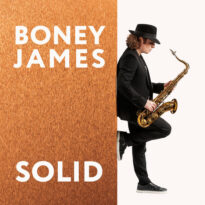 Boney James Solid