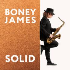 Boney James Solid