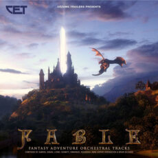 Cezame Trailers - Fable