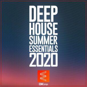 Deep House Summer Essentials 2020