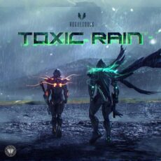 Dos Brains Toxic Rain