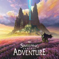 Gothic Storm Sweeping Fantasy Adventure