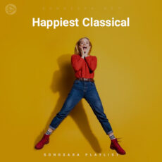 Happiest Classical (Playlist By SONGSARA.NET)