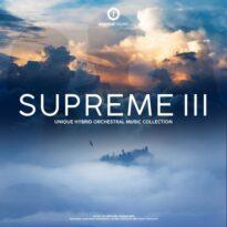 Imagine Music Supreme III