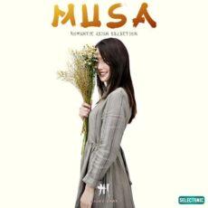 Mauro Rawn Musa: Romantic Asian Selection