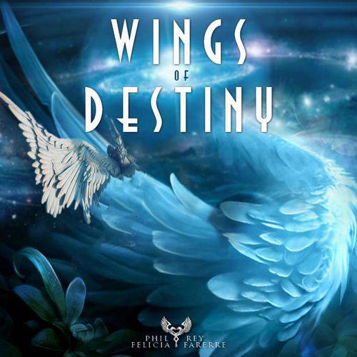 Phil Rey Wings of Destiny