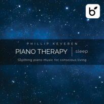 Phillip Keveren Piano Therapy: Sleep