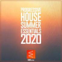 Progressive House Summer Essentials 2020