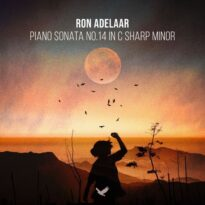 Ron Adelaar Piano Sonata No.14 In C Sharp Minor