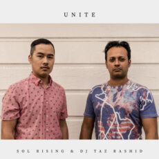 Sol Rising Unite
