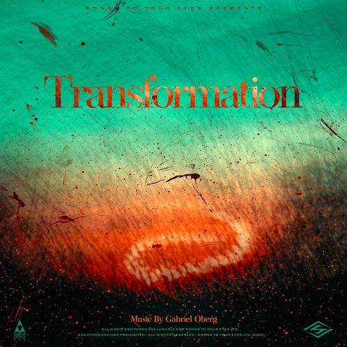 Songs To Your Eyes Transformation
