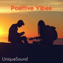 UniqueSound Positive Vibes