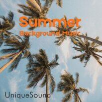 UniqueSound Summer Background Music