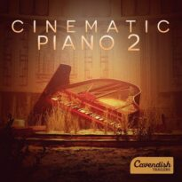 Various Artists Cinematic Piano 2