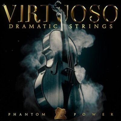 Virtuoso Dramatic Strings