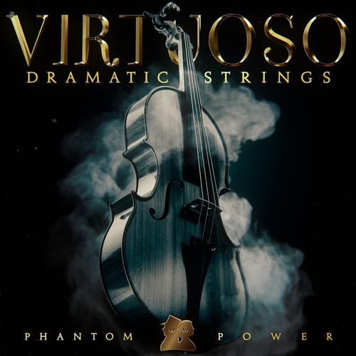 Virtuoso Dramatic Strings