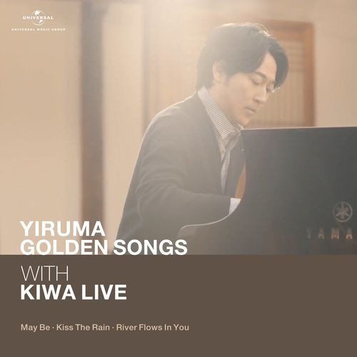 Yiruma Golden Song with KIWA Live