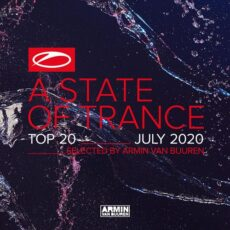 A State Of Trance Top 20 - July 2020