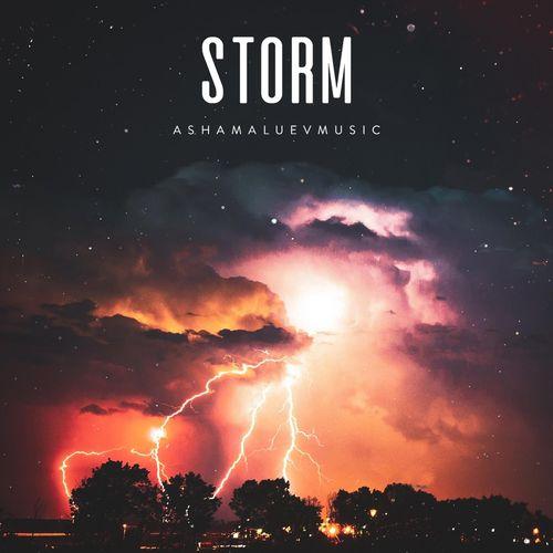 AShamaluevMusic Storm