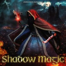 Amadea Music Productions Shadow Magic