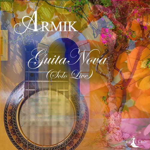 Armik Guitanova (Solo Live)