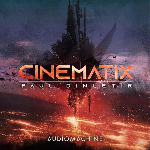 Audiomachine Cinematix