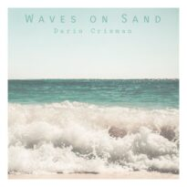 Dario Crisman Waves on Sand