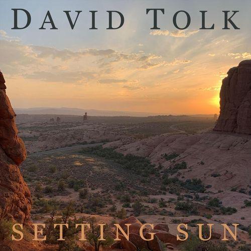 David Tolk Setting Sun