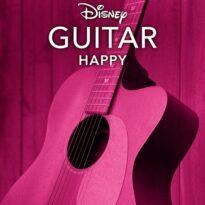 Disney Peaceful Guitar Disney Guitar: Happy