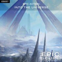 Epic Score Epic Action: Into the Universe