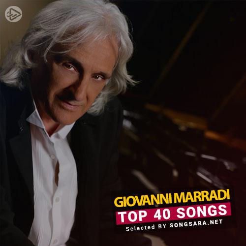 TOP 40 Songs Giovanni Marradi (Selected BY SONGSARA.NET)