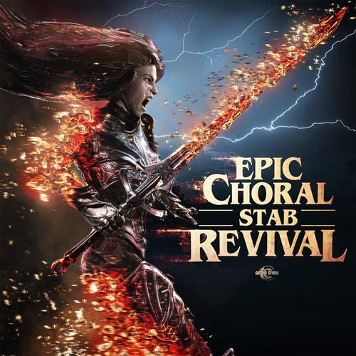 Gothic Storm Epic Choral Stab Revival