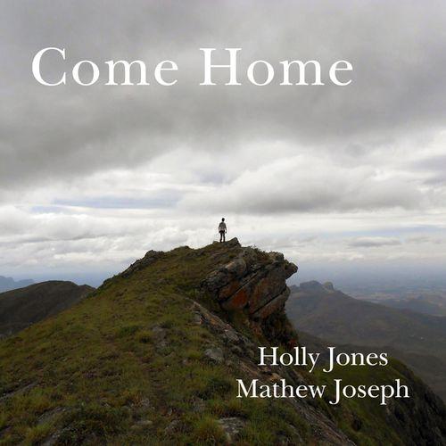Holly Jones Come Home