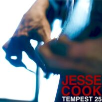Jesse Cook Tempest 25