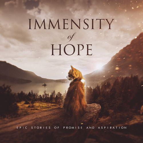 Kamikaze Kitty Immensity of Hope
