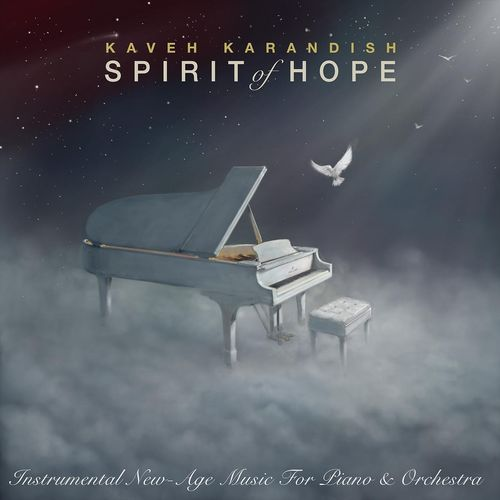 Kaveh Karandish Spirit of Hope