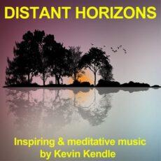 Kevin Kendle Distant Horizons