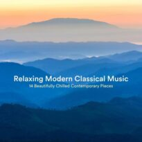 Relaxing Modern Classical Music