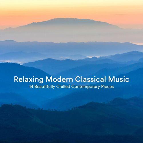 Relaxing Modern Classical Music