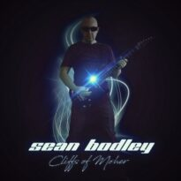 Sean Bodley Cliffs of Moher
